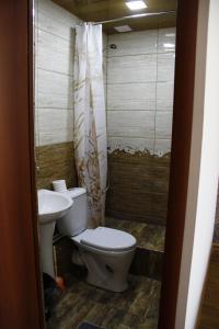 Mini House Hostel, Hostely  Alaverdi - big - 21