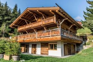 Chalet Kinley