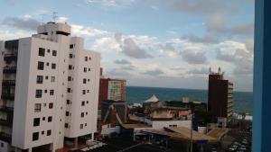 Apartamento Farol da Barra Salvador, Apartmány  Salvador - big - 10