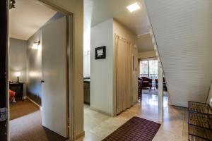 Mt Bachelor Village Ski House # 219, Dovolenkové domy  Bend - big - 10