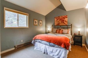 Mt Bachelor Village Ski House # 219, Dovolenkové domy  Bend - big - 11