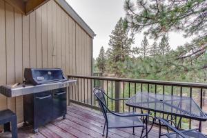 Mt Bachelor Village Ski House # 219, Dovolenkové domy  Bend - big - 22