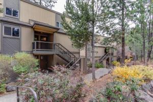 Mt Bachelor Village Ski House # 219, Dovolenkové domy  Bend - big - 25