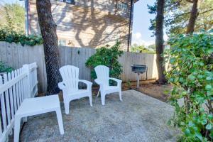 Beaches Inn Fourplex, Case vacanze  Cannon Beach - big - 37