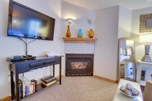 Beaches Inn Fourplex, Case vacanze  Cannon Beach - big - 34