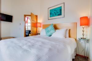 Beaches Inn Fourplex, Nyaralók  Cannon Beach - big - 29
