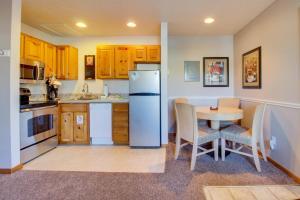 Beaches Inn Fourplex, Case vacanze  Cannon Beach - big - 42