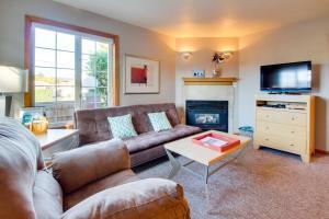 Beaches Inn Fourplex, Case vacanze  Cannon Beach - big - 43