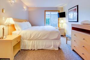 Beaches Inn Fourplex, Case vacanze  Cannon Beach - big - 44