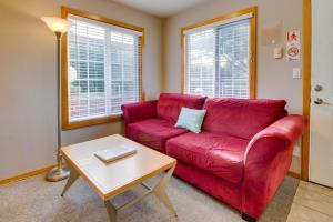 Beaches Inn Fourplex, Case vacanze  Cannon Beach - big - 46