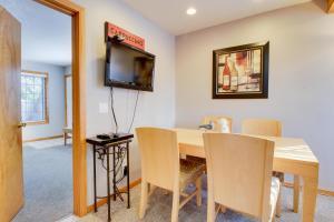 Beaches Inn Fourplex, Case vacanze  Cannon Beach - big - 47