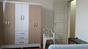 Apartamento Farol da Barra Salvador, Apartmány  Salvador - big - 12