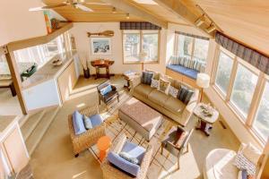 Haystack Views Vacation Rental, Prázdninové domy  Cannon Beach - big - 6