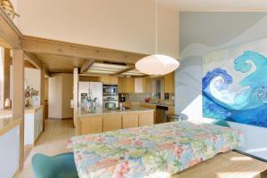 Haystack Views Vacation Rental, Prázdninové domy  Cannon Beach - big - 10