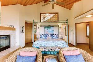 Haystack Views Vacation Rental, Holiday homes  Cannon Beach - big - 11