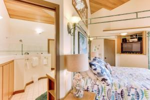 Haystack Views Vacation Rental, Prázdninové domy  Cannon Beach - big - 12