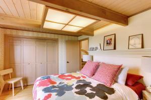 Haystack Views Vacation Rental, Holiday homes  Cannon Beach - big - 14