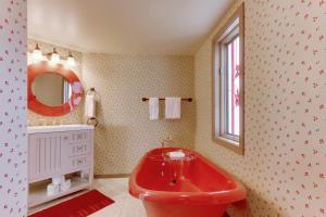 Haystack Views Vacation Rental, Holiday homes  Cannon Beach - big - 15