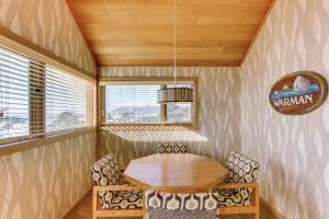Haystack Views Vacation Rental, Holiday homes  Cannon Beach - big - 16