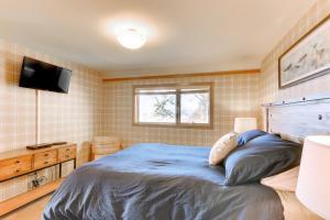 Haystack Views Vacation Rental, Holiday homes  Cannon Beach - big - 17