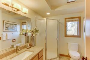 Haystack Views Vacation Rental, Prázdninové domy  Cannon Beach - big - 18