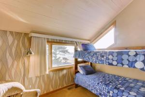 Haystack Views Vacation Rental, Holiday homes  Cannon Beach - big - 19