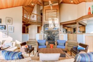 Haystack Views Vacation Rental, Holiday homes  Cannon Beach - big - 20
