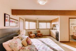 Haystack Views Vacation Rental, Holiday homes  Cannon Beach - big - 23