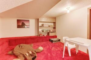 Haystack Views Vacation Rental, Holiday homes  Cannon Beach - big - 26