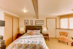 Haystack Views Vacation Rental, Prázdninové domy  Cannon Beach - big - 36