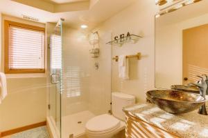 Haystack Views Vacation Rental, Holiday homes  Cannon Beach - big - 37