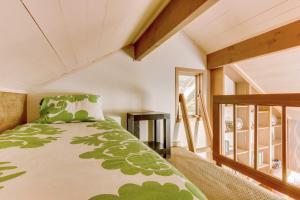 Haystack Views Vacation Rental, Holiday homes  Cannon Beach - big - 38