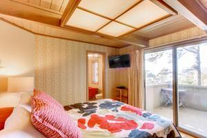 Haystack Views Vacation Rental, Prázdninové domy  Cannon Beach - big - 41
