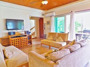 Jalach Naj Luxury Villa, Villas  Playa del Carmen - big - 4