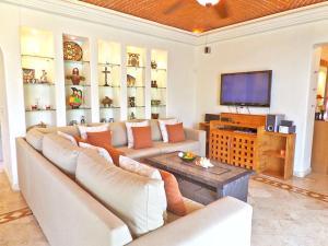 Jalach Naj Luxury Villa, Villas  Playa del Carmen - big - 5