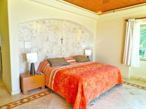 Jalach Naj Luxury Villa, Villas  Playa del Carmen - big - 11