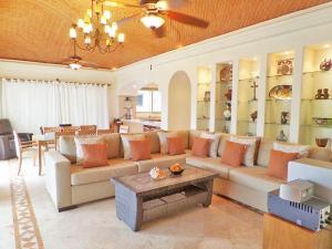 Jalach Naj Luxury Villa, Villas - Playa del Carmen