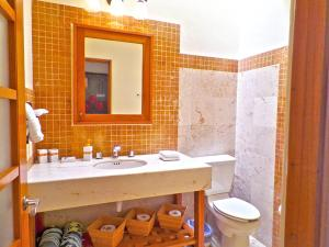 Jalach Naj Luxury Villa, Villas  Playa del Carmen - big - 13