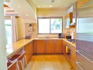 Jalach Naj Luxury Villa, Villas  Playa del Carmen - big - 18