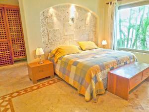 Jalach Naj Luxury Villa, Villas  Playa del Carmen - big - 19