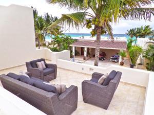 Jalach Naj Luxury Villa, Villas  Playa del Carmen - big - 20