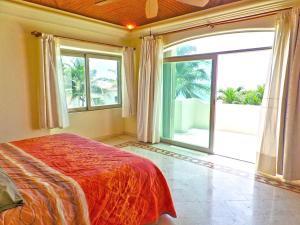 Jalach Naj Luxury Villa, Villas  Playa del Carmen - big - 27