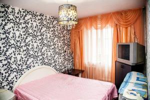 Апартаменты на Строителей 40 - Starochervovo