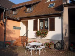 Location gîte, chambres d'hotes Gîte Sonnenberg dans le département Haut Rhin 68