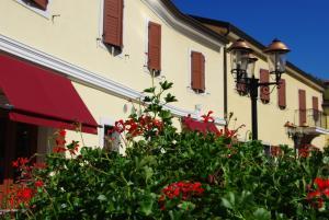 Dependance Center Hotel - Padriciano