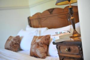 The Ickworth Hotel And Apartments (40 of 60)