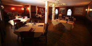 Smugglers Notch Inn - Hotel - Jeffersonville
