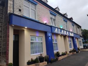 ALARA Bed and Breakfast - Sheffield
