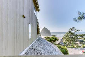 Haystack Views Vacation Rental, Prázdninové domy  Cannon Beach - big - 43
