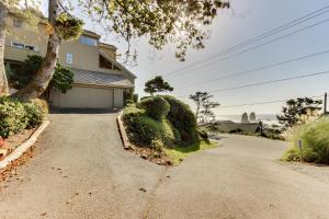 Haystack Views Vacation Rental, Holiday homes  Cannon Beach - big - 46